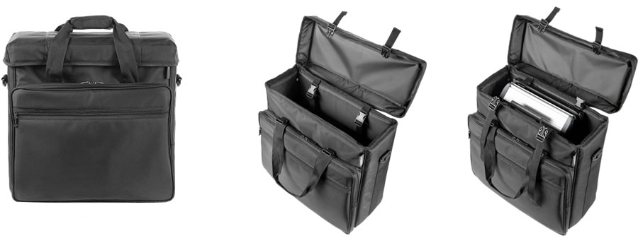 Fomex Tasche für EX600