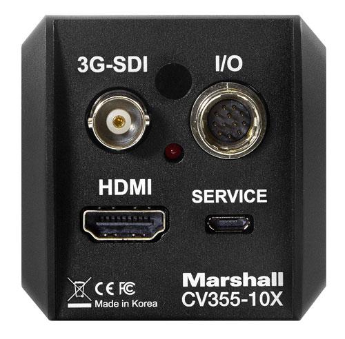 Marshall CV355-10X