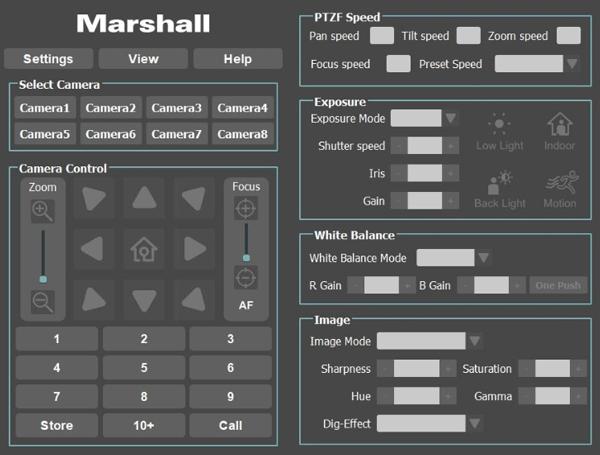 Marshall CV630-NDI
