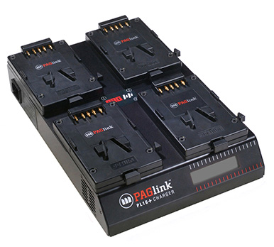 PAGlink Charger PL16+