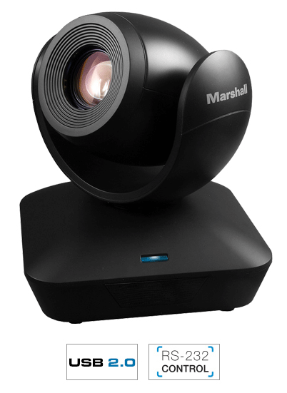 Marshall CV610-U2 USB PTZ-Kamera