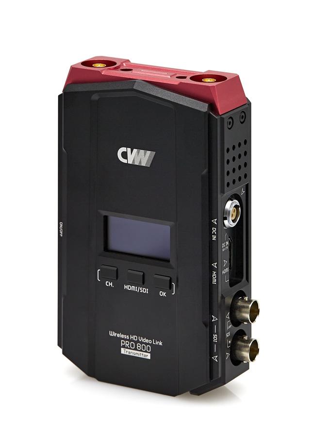 CVW Pro Vue