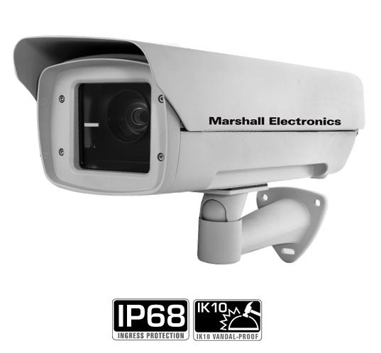 Marshall CV-H20-HFL