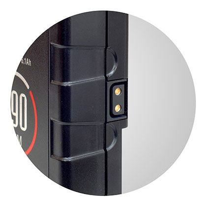 PAGlink L90 Slim D-Tap