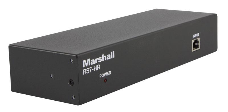 Home Run Box RS7-HR
