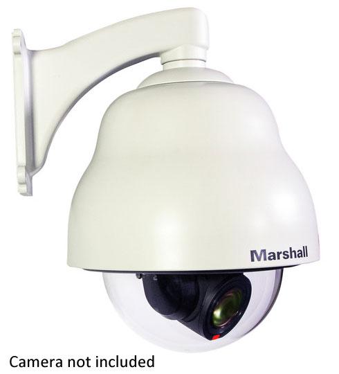 CV6XX-DH Gehäuse für PTZ Kamera