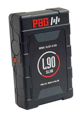 PAGlink L90 Slim