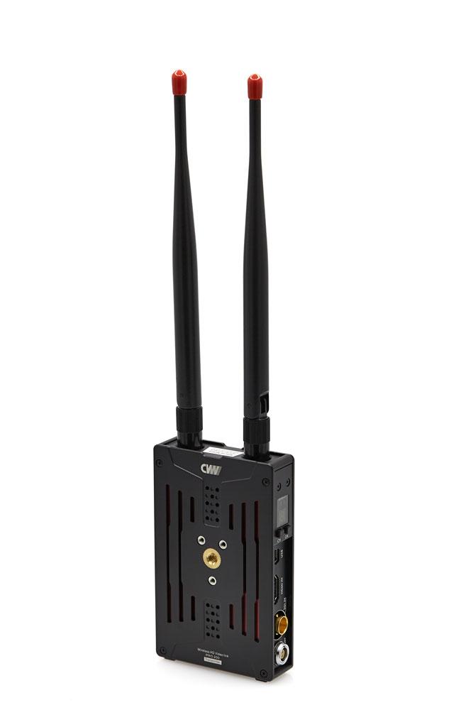 CVW Pro200 Transmitter