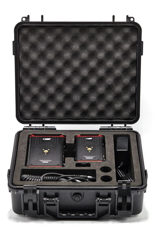 CVW Pro300Plus