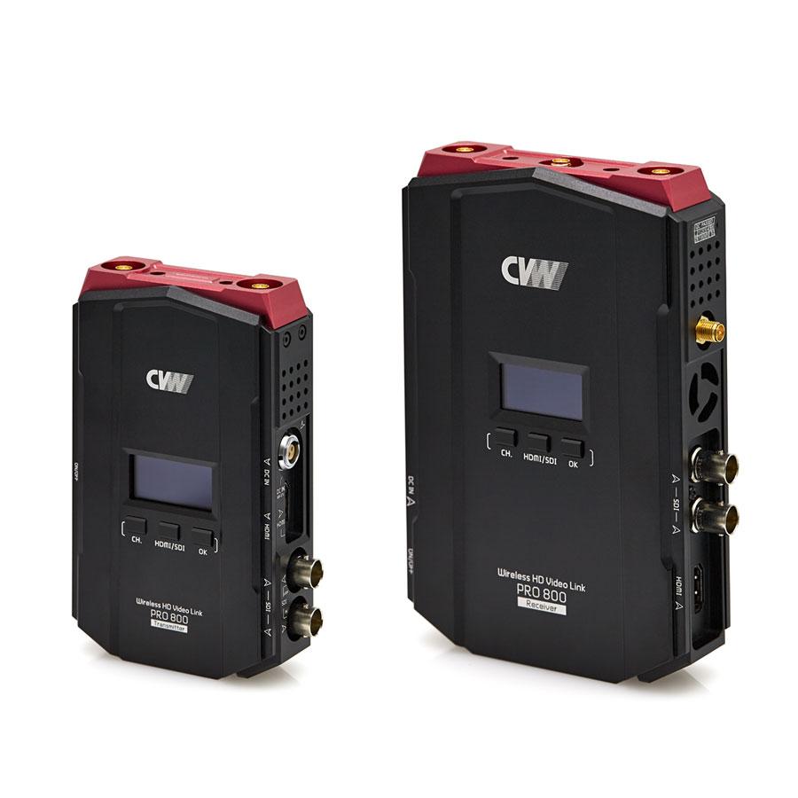 CVW Pro800 Set 2R