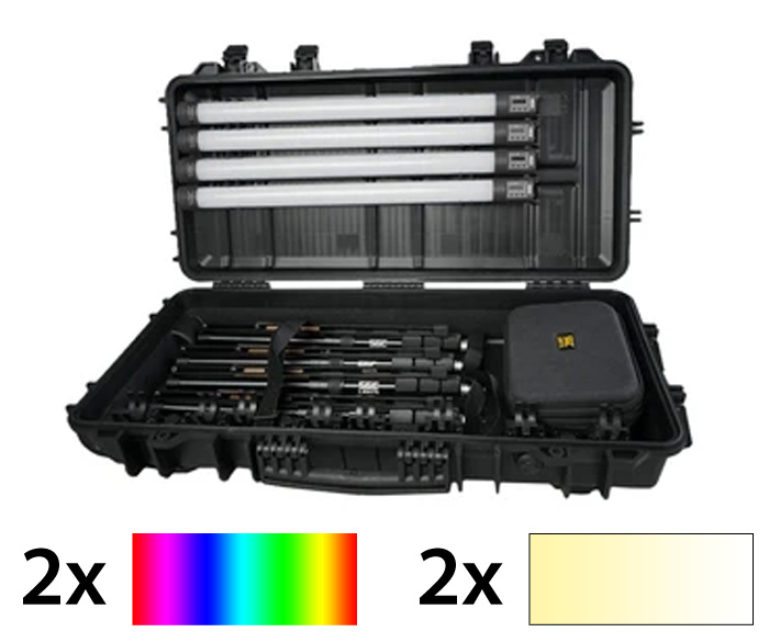 SGC Videographer Kit