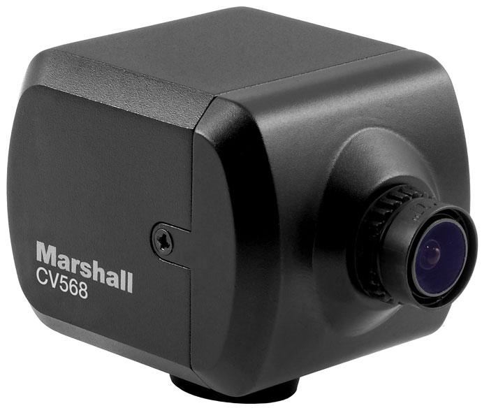 Marshall CV568