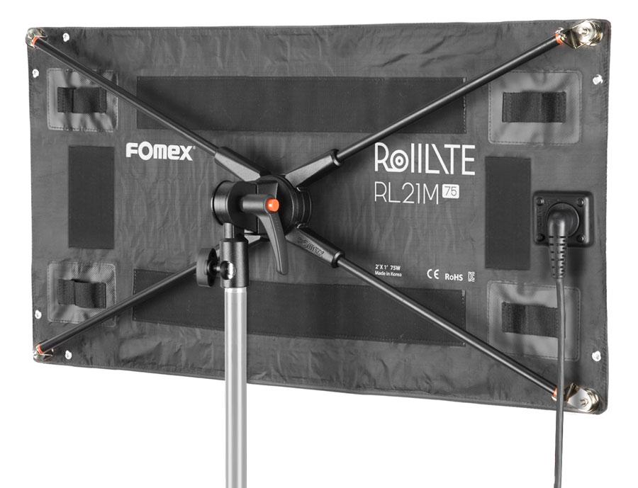 Fomex RollLite RL21 Kit