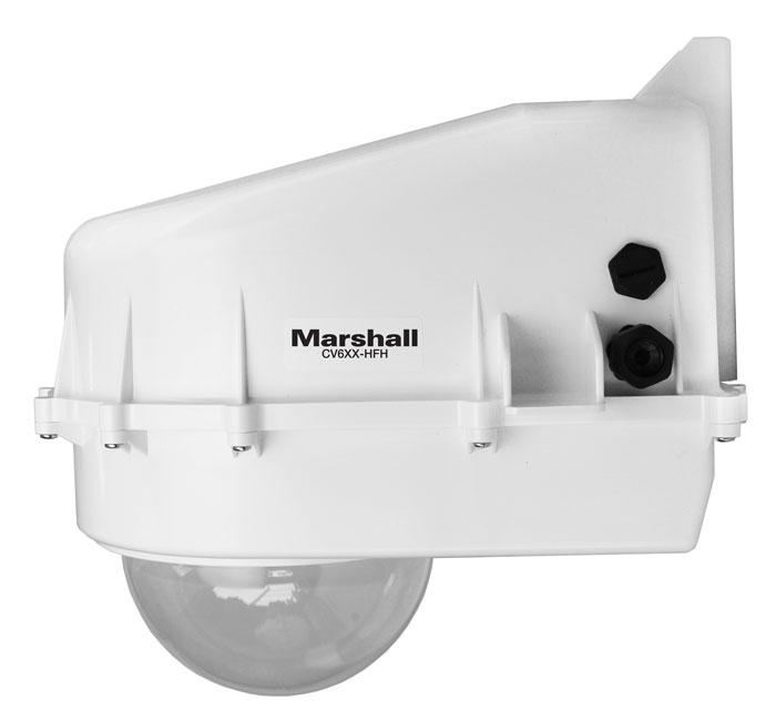 Marshall CV6XX-HFH