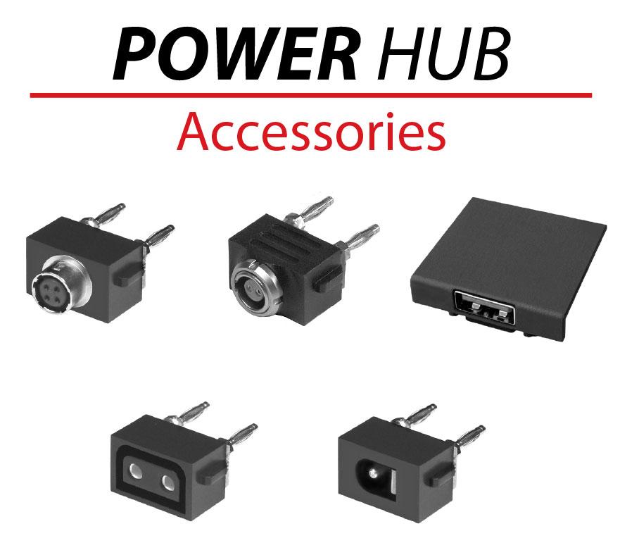 Wechsel-Stecker für PowerHub