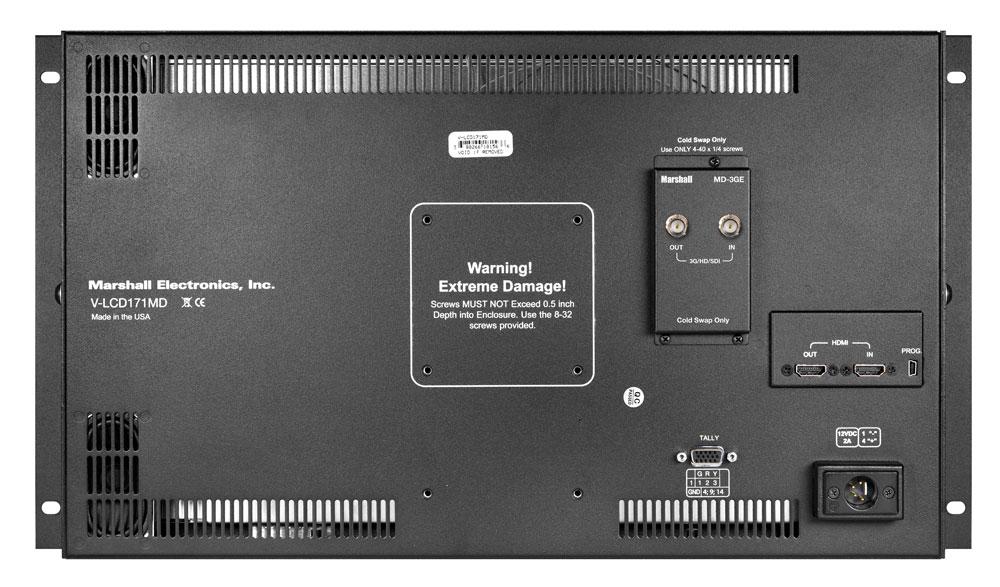 Marshall V-LCD171MD-3G