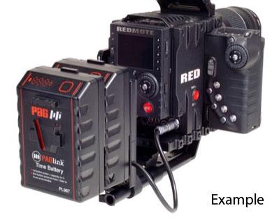 PAGlink PL96T Battery