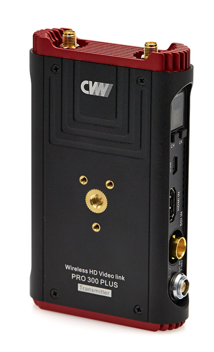 CVW Pro300Plus  Transmitter