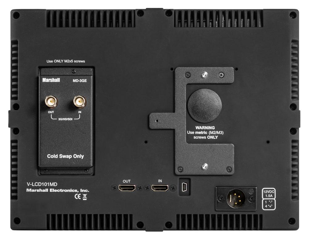 Marshall V-LCD101MD-3G