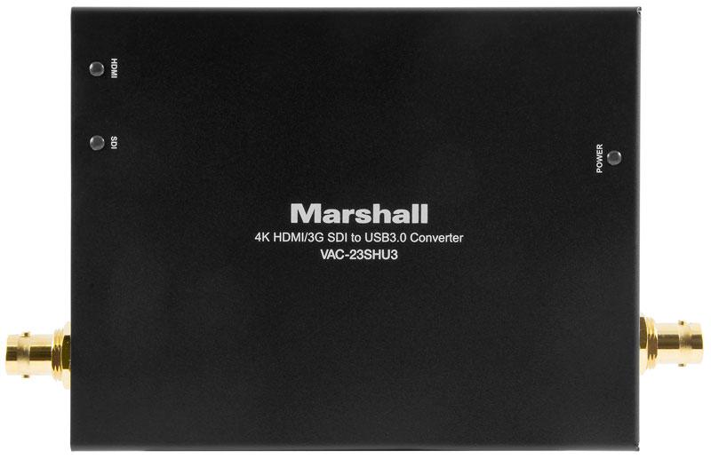 Marshall VAC-23SHU3