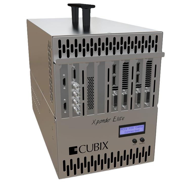 Cubix Xpander Desktop Elite