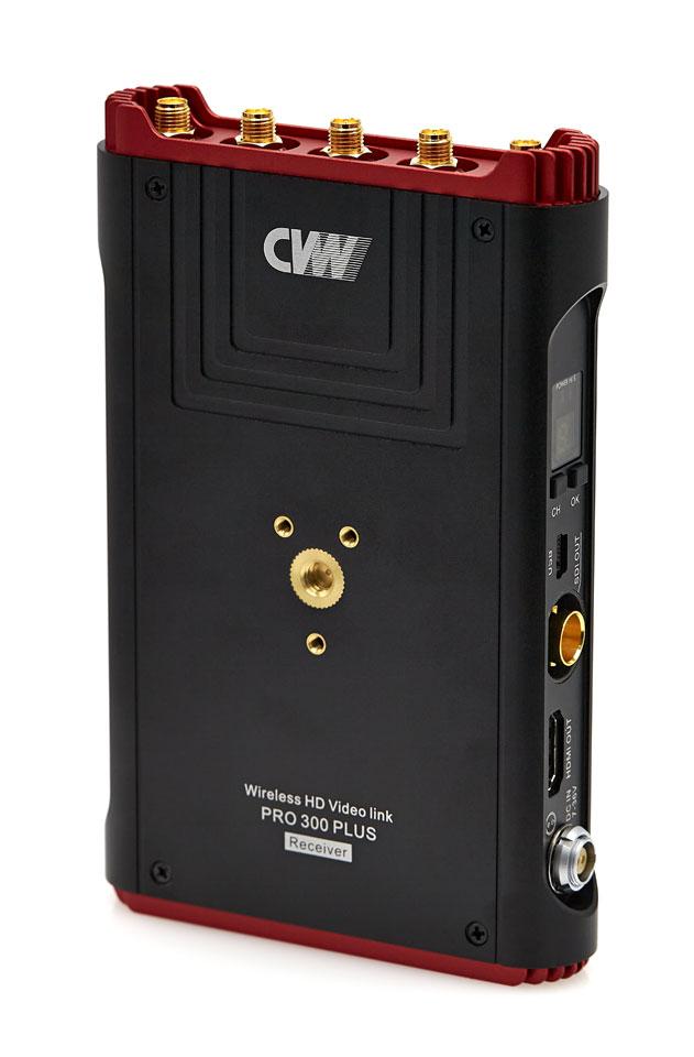 CVW Pro300Plus  Receiver