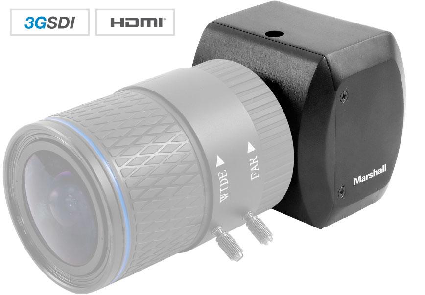 Marshall CV346 3G-SDI HDMI