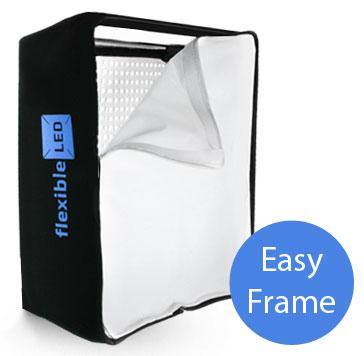 Fomex Easy-Frame Softbox für FL600