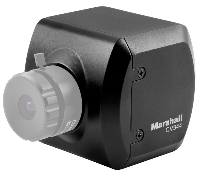 Marshall CV344