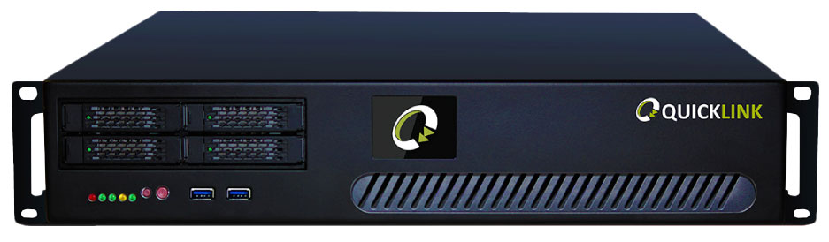 Quicklink Studio Server ST200